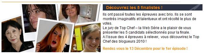 Top Chef: Paris Paris Paris