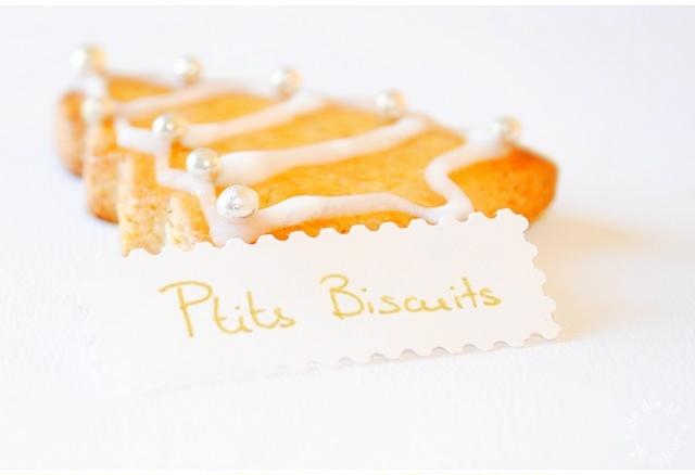❆ P'tis biscuits de Noël ❆