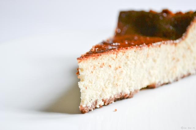 Cheesecake Cookies & Philadelphia