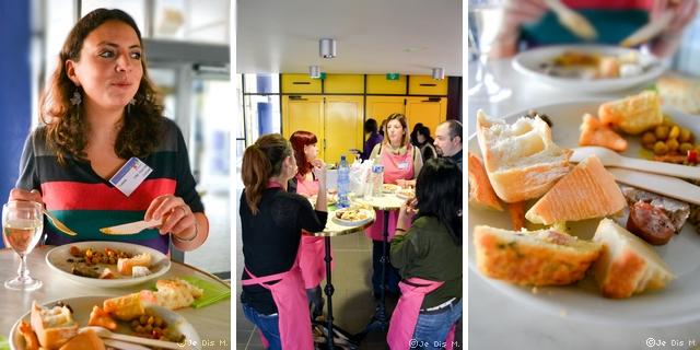 Salon du blog culinaire de Soissons #4, j'y étais