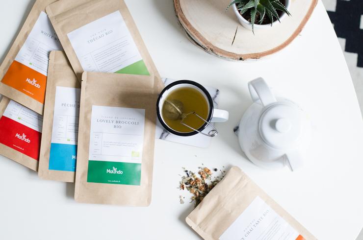 A la découverte des thés Bios Malindo (Concours)