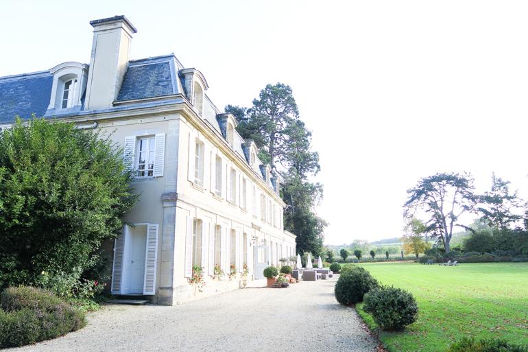 Brunch Jazz au Château de la Chenevière