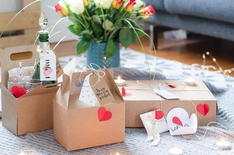Pique Nique en amoureux pour la Saint Valentin